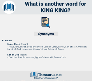 king king, synonym king king, another word for king king, words like king king, thesaurus king king
