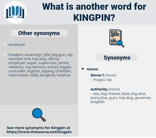 kingpin, synonym kingpin, another word for kingpin, words like kingpin, thesaurus kingpin