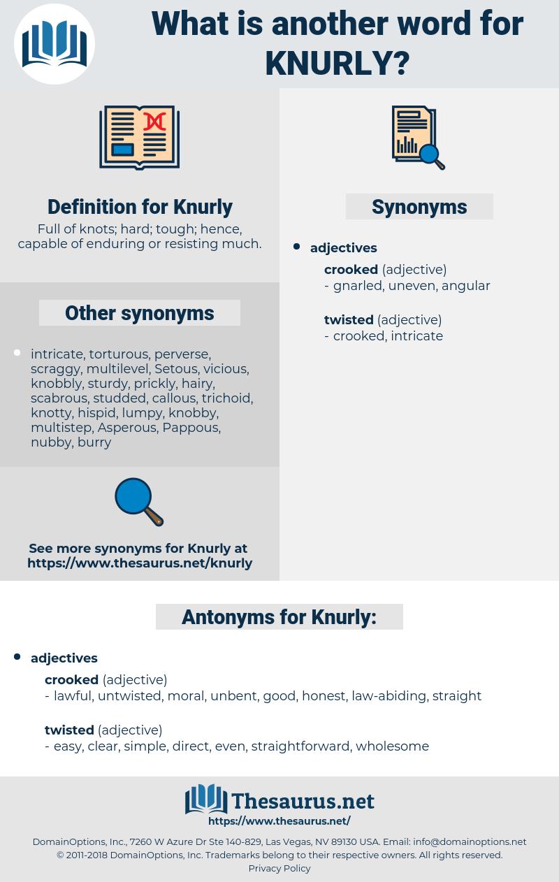 Knurly, synonym Knurly, another word for Knurly, words like Knurly, thesaurus Knurly