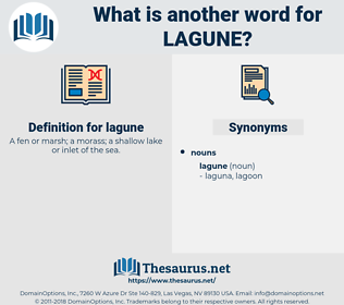 lagune, synonym lagune, another word for lagune, words like lagune, thesaurus lagune