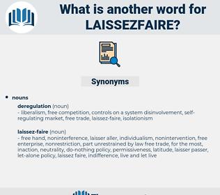 laissezfaire, synonym laissezfaire, another word for laissezfaire, words like laissezfaire, thesaurus laissezfaire