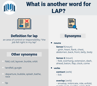 lap, synonym lap, another word for lap, words like lap, thesaurus lap