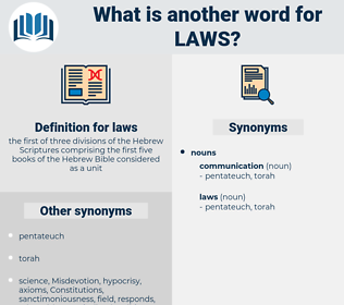 laws, synonym laws, another word for laws, words like laws, thesaurus laws