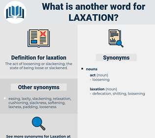 laxation, synonym laxation, another word for laxation, words like laxation, thesaurus laxation