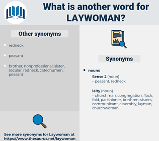 laywoman, synonym laywoman, another word for laywoman, words like laywoman, thesaurus laywoman