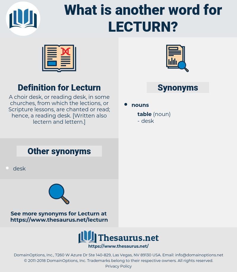 Lecturn, synonym Lecturn, another word for Lecturn, words like Lecturn, thesaurus Lecturn