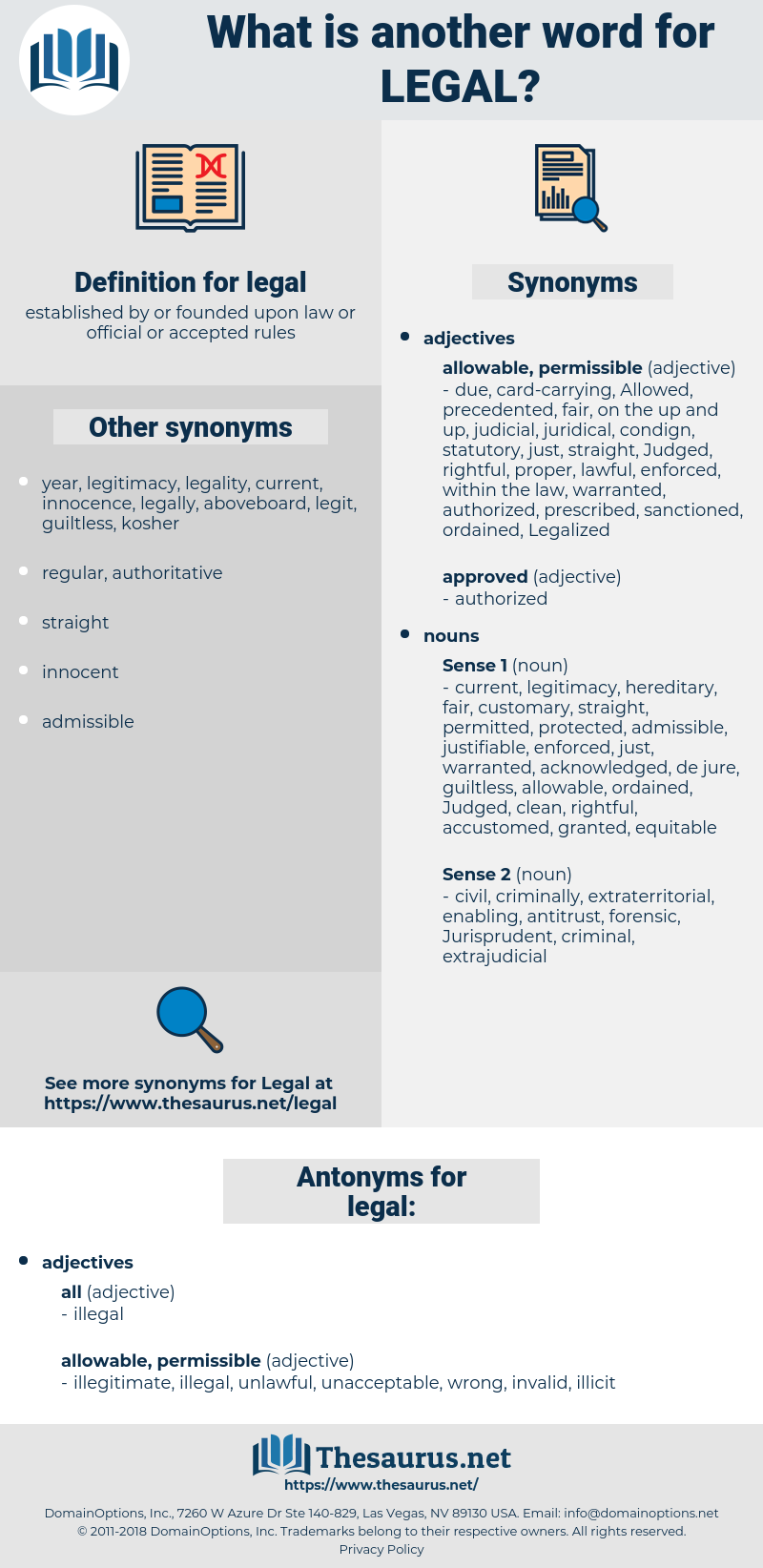 legal, synonym legal, another word for legal, words like legal, thesaurus legal
