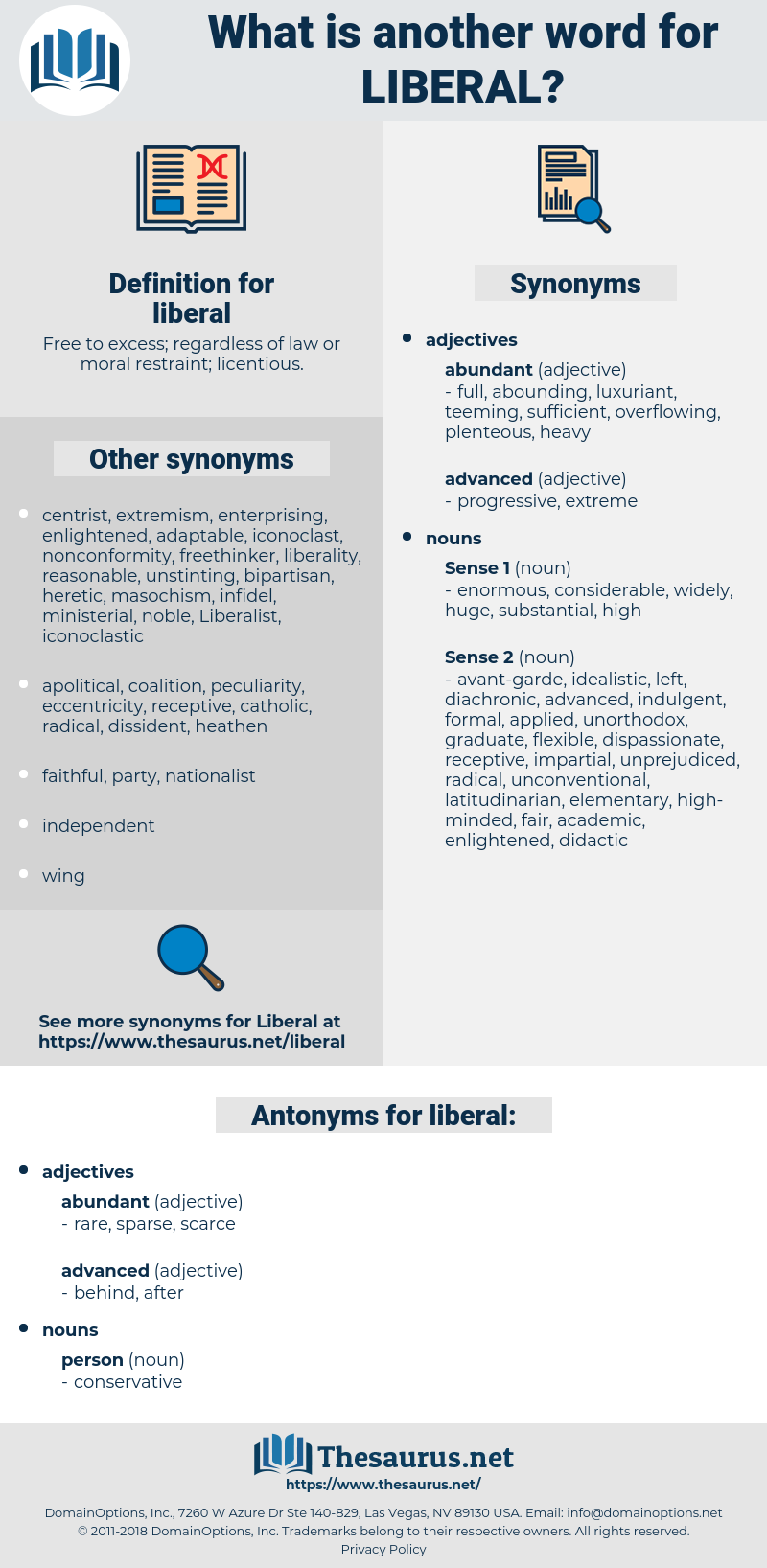 liberal, synonym liberal, another word for liberal, words like liberal, thesaurus liberal