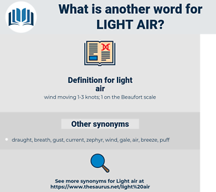 light air, synonym light air, another word for light air, words like light air, thesaurus light air