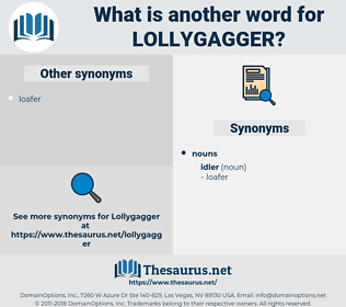 lollygagger, synonym lollygagger, another word for lollygagger, words like lollygagger, thesaurus lollygagger