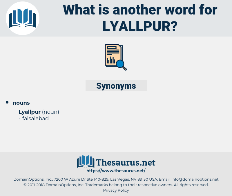 lyallpur, synonym lyallpur, another word for lyallpur, words like lyallpur, thesaurus lyallpur