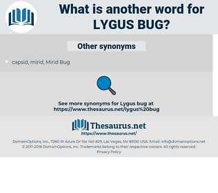 Lygus Bug, synonym Lygus Bug, another word for Lygus Bug, words like Lygus Bug, thesaurus Lygus Bug