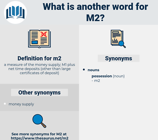m2, synonym m2, another word for m2, words like m2, thesaurus m2