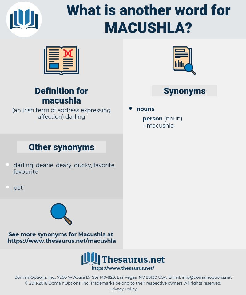 macushla, synonym macushla, another word for macushla, words like macushla, thesaurus macushla