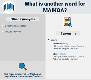 maikoa, synonym maikoa, another word for maikoa, words like maikoa, thesaurus maikoa