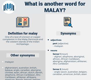 malay, synonym malay, another word for malay, words like malay, thesaurus malay