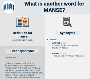 manse, synonym manse, another word for manse, words like manse, thesaurus manse