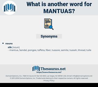 mantuas, synonym mantuas, another word for mantuas, words like mantuas, thesaurus mantuas