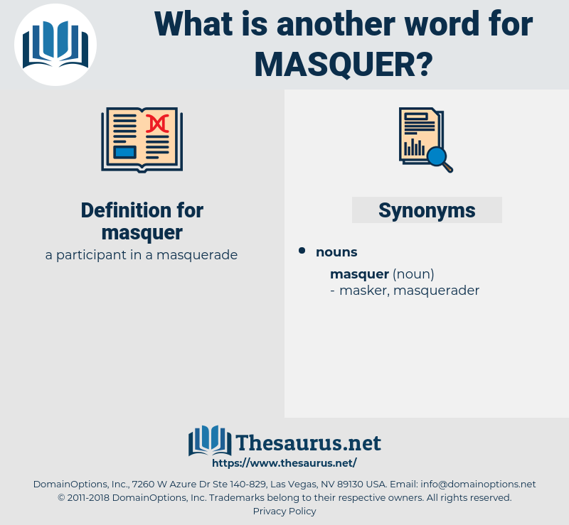masquer, synonym masquer, another word for masquer, words like masquer, thesaurus masquer