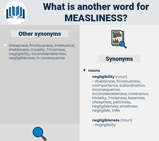 measliness, synonym measliness, another word for measliness, words like measliness, thesaurus measliness
