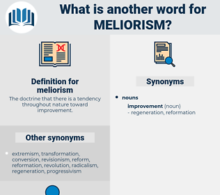 meliorism, synonym meliorism, another word for meliorism, words like meliorism, thesaurus meliorism