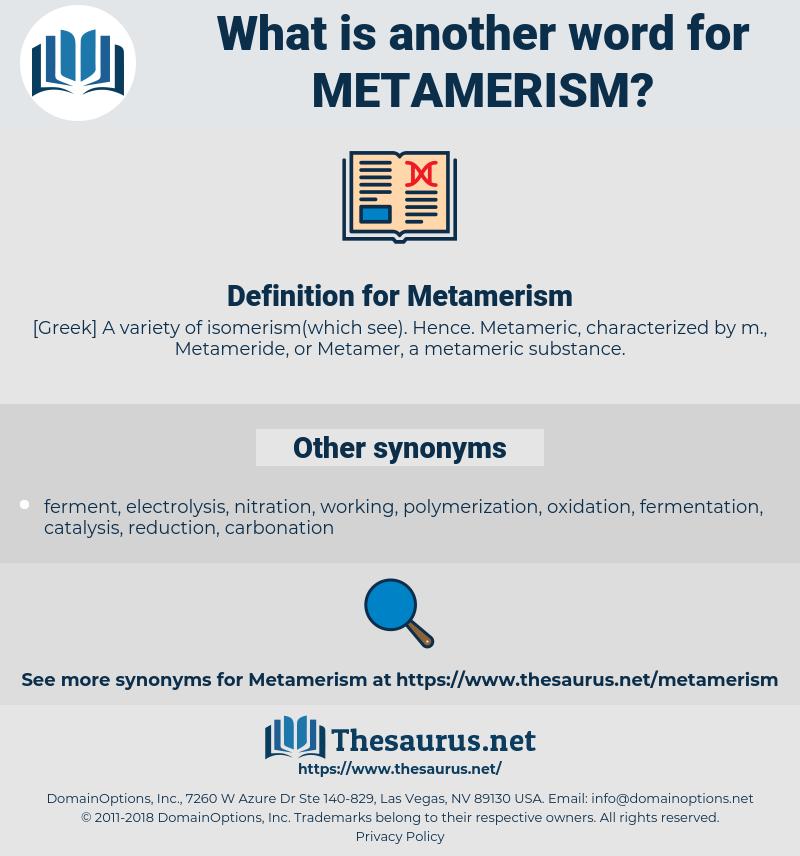 Metamerism, synonym Metamerism, another word for Metamerism, words like Metamerism, thesaurus Metamerism