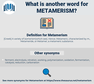 Metamerism, synonym Metamerism, another word for Metamerism, words like Metamerism, thesaurus Metamerism