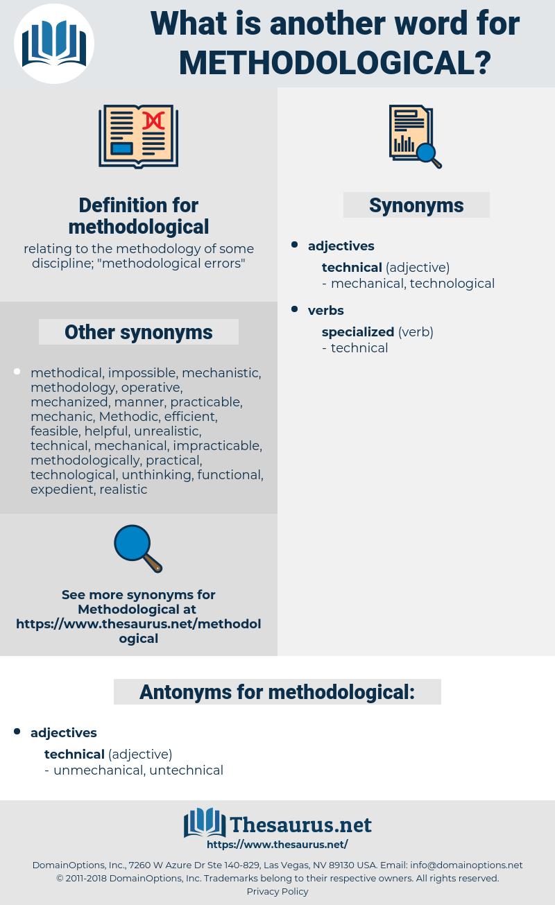 methodological, synonym methodological, another word for methodological, words like methodological, thesaurus methodological