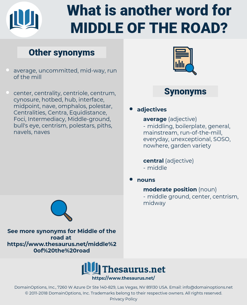 middle-of-the-road, synonym middle-of-the-road, another word for middle-of-the-road, words like middle-of-the-road, thesaurus middle-of-the-road