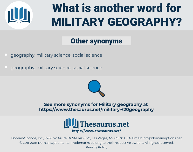 military geography, synonym military geography, another word for military geography, words like military geography, thesaurus military geography