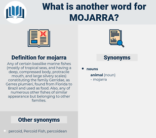 mojarra, synonym mojarra, another word for mojarra, words like mojarra, thesaurus mojarra