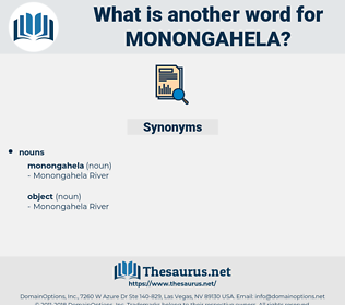 monongahela, synonym monongahela, another word for monongahela, words like monongahela, thesaurus monongahela