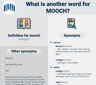 mooch, synonym mooch, another word for mooch, words like mooch, thesaurus mooch