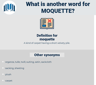 moquette, synonym moquette, another word for moquette, words like moquette, thesaurus moquette