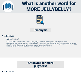 more jellybelly, synonym more jellybelly, another word for more jellybelly, words like more jellybelly, thesaurus more jellybelly