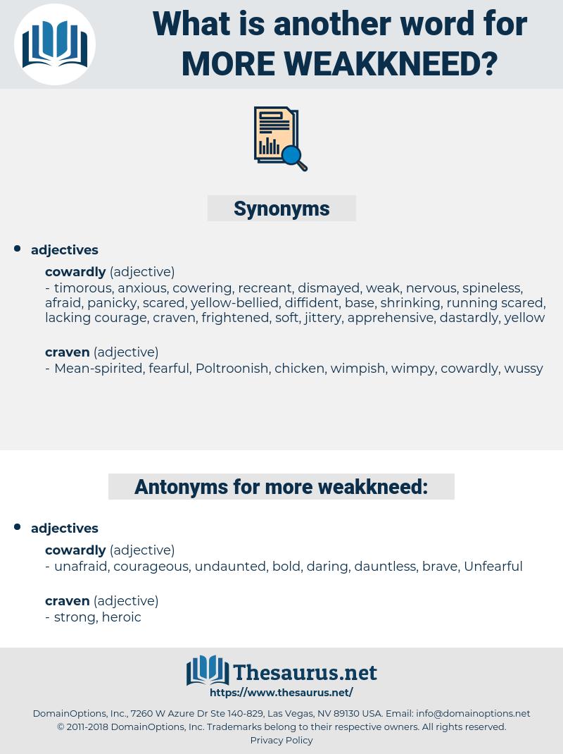 more weakkneed, synonym more weakkneed, another word for more weakkneed, words like more weakkneed, thesaurus more weakkneed