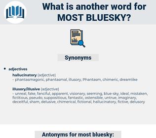 most bluesky, synonym most bluesky, another word for most bluesky, words like most bluesky, thesaurus most bluesky