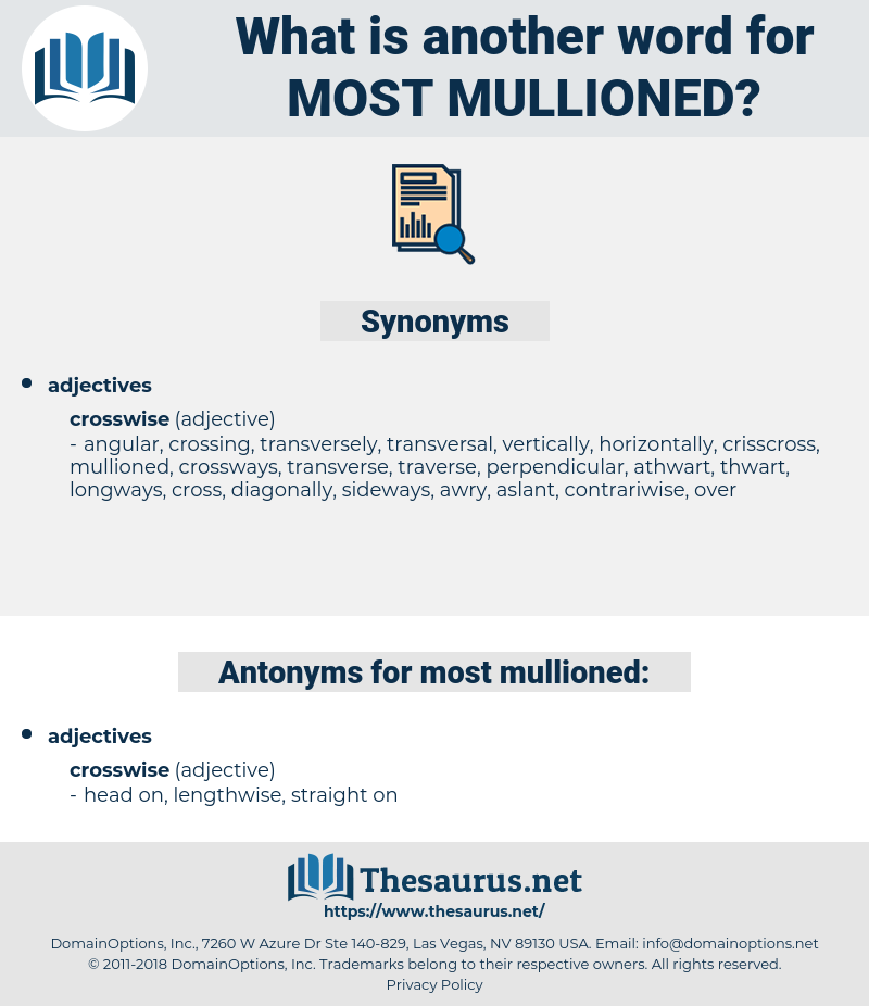 most mullioned, synonym most mullioned, another word for most mullioned, words like most mullioned, thesaurus most mullioned