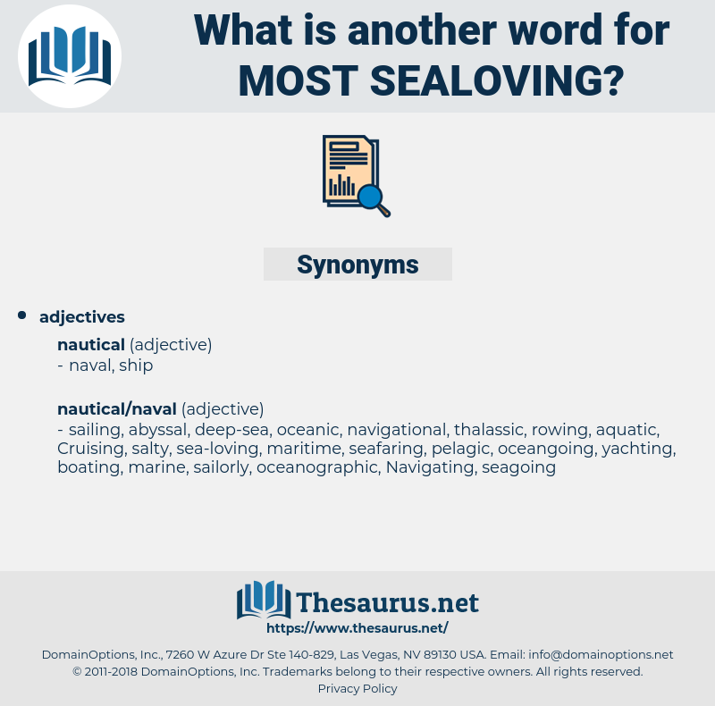 most sealoving, synonym most sealoving, another word for most sealoving, words like most sealoving, thesaurus most sealoving