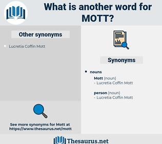 mott, synonym mott, another word for mott, words like mott, thesaurus mott