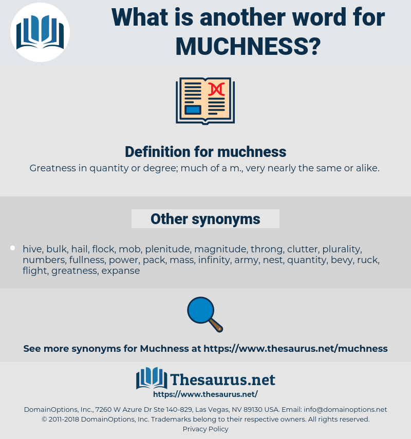 muchness, synonym muchness, another word for muchness, words like muchness, thesaurus muchness