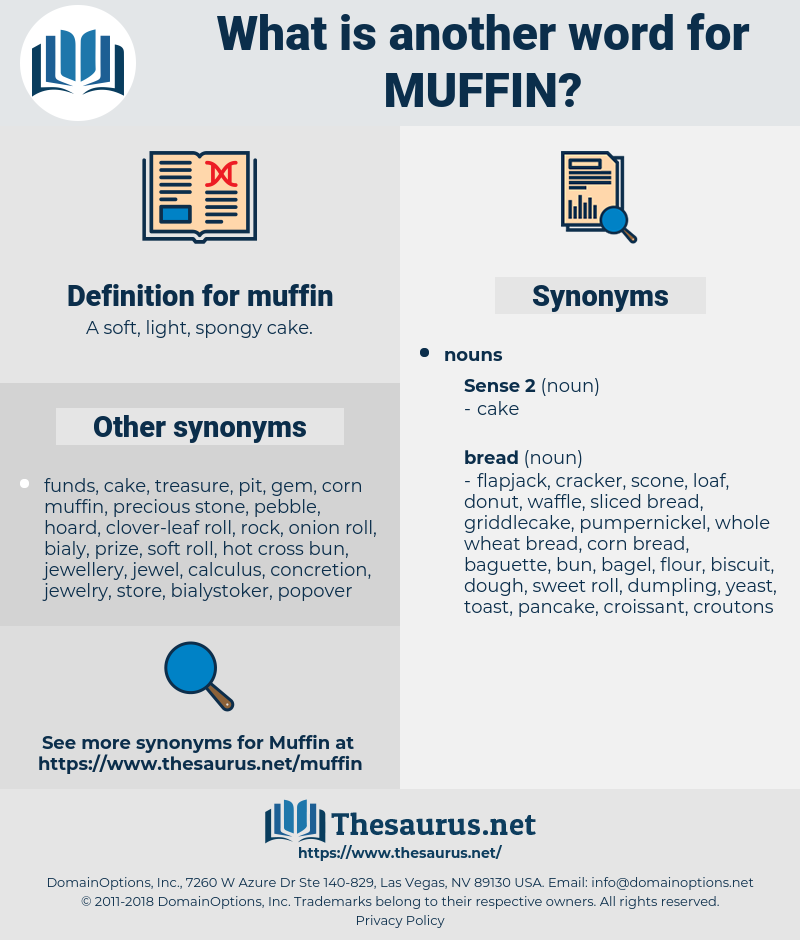 muffin, synonym muffin, another word for muffin, words like muffin, thesaurus muffin
