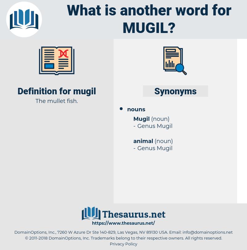mugil, synonym mugil, another word for mugil, words like mugil, thesaurus mugil