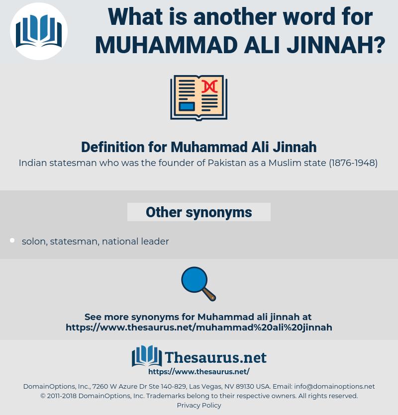 Muhammad Ali Jinnah, synonym Muhammad Ali Jinnah, another word for Muhammad Ali Jinnah, words like Muhammad Ali Jinnah, thesaurus Muhammad Ali Jinnah