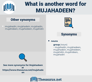 mujahadeen, synonym mujahadeen, another word for mujahadeen, words like mujahadeen, thesaurus mujahadeen