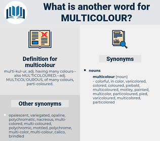 multicolour, synonym multicolour, another word for multicolour, words like multicolour, thesaurus multicolour
