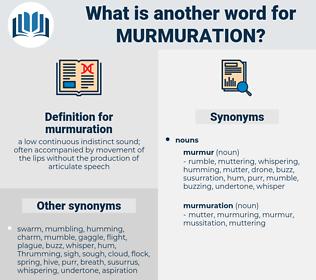 murmuration, synonym murmuration, another word for murmuration, words like murmuration, thesaurus murmuration