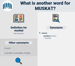muskat, synonym muskat, another word for muskat, words like muskat, thesaurus muskat