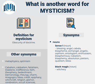 mysticism, synonym mysticism, another word for mysticism, words like mysticism, thesaurus mysticism
