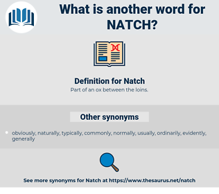 Natch, synonym Natch, another word for Natch, words like Natch, thesaurus Natch